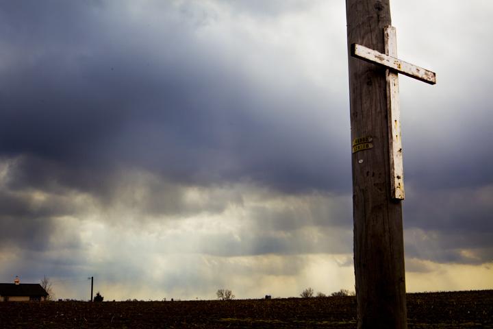 The Sky Weeps, Pennsylvania Dutch