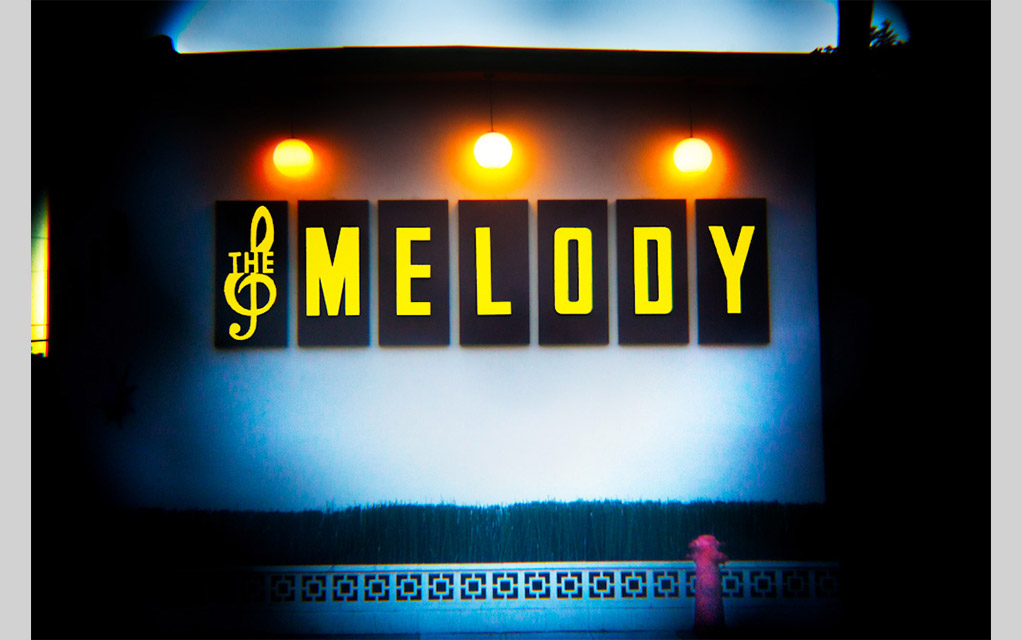 #29-The-Melody