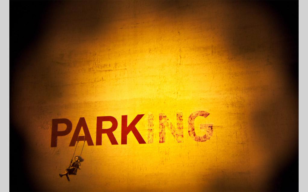 #7-Parking