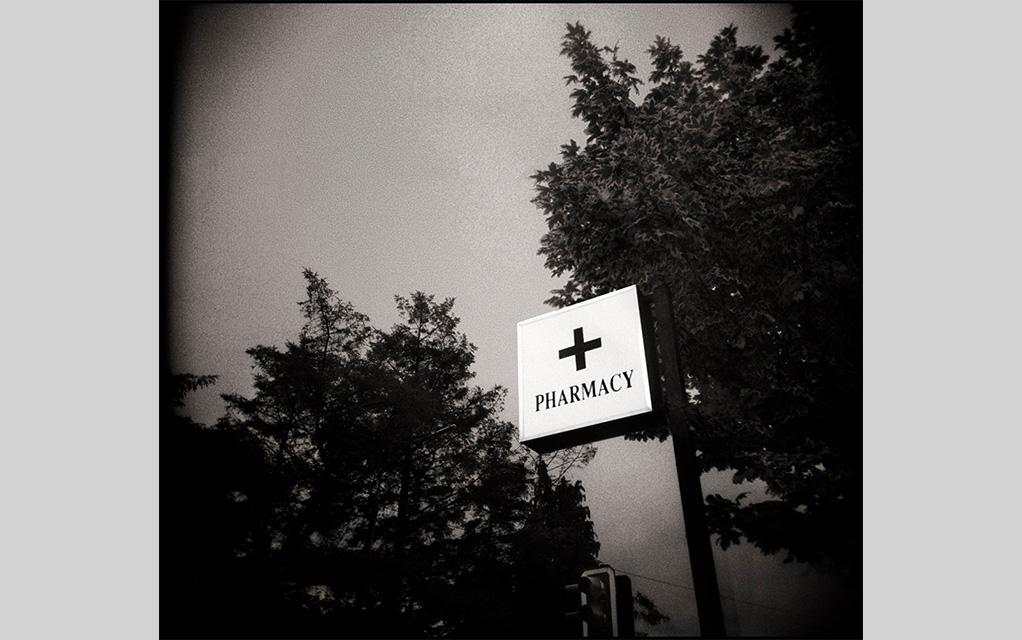 Pharmacy, County Cork Ireland