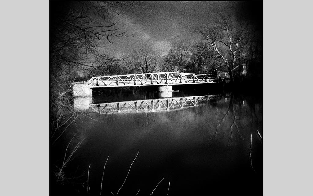 The Old Bridge, Swedesboro NJ