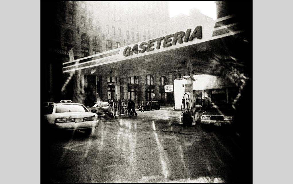 Gasteria, New York NY