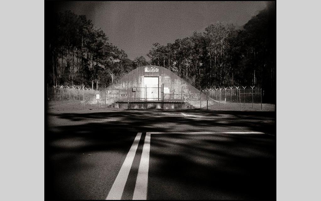 Ammo Bunker, North Carolina