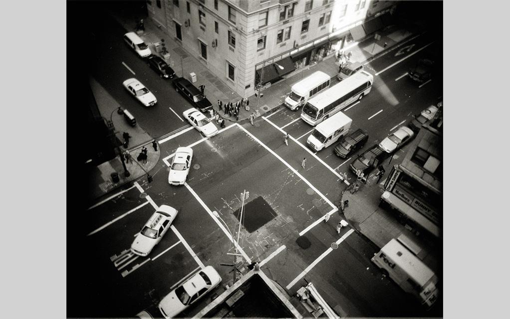 The Intersection, New York NY