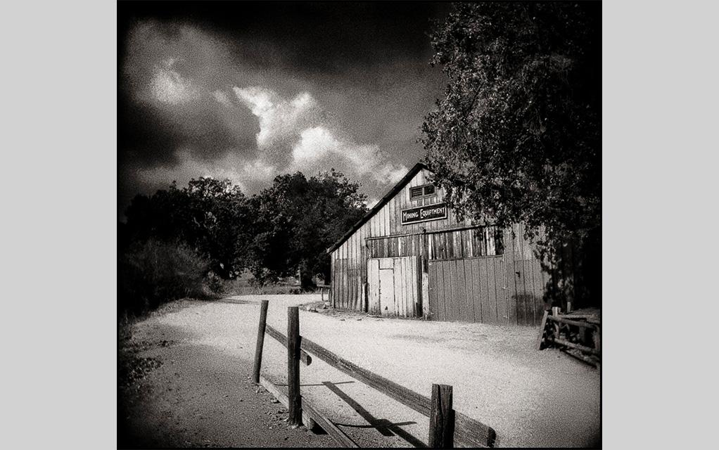 Paramount Ranch, Agoura Hills CA