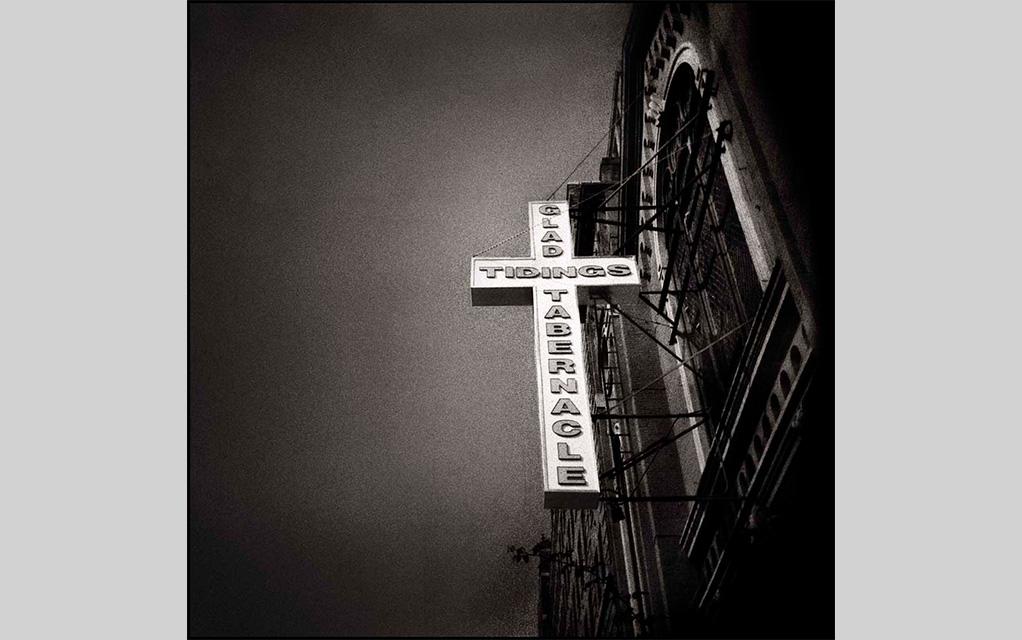Glad Tidings Tabernacle, New York, NY