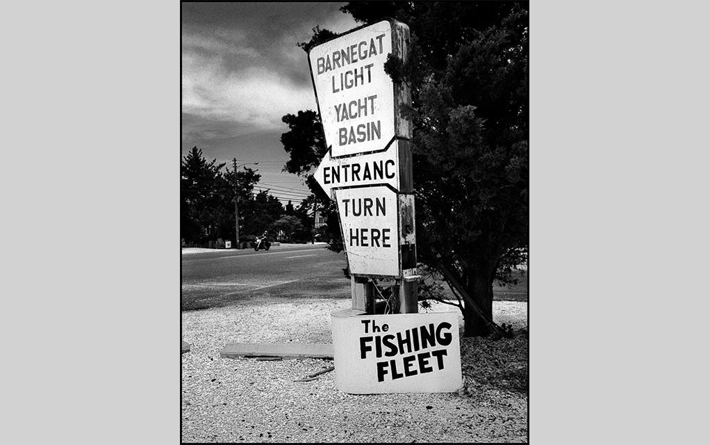 Turn Here, Barnegat NJ