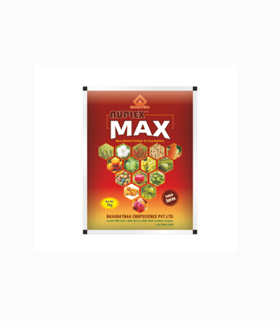 MAX POUCH