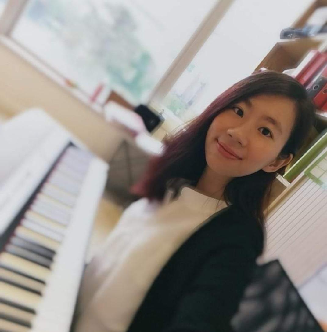 Angela Geung