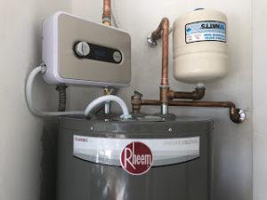 Water Heater Installation Palm Beach Gardens