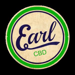 Earl CBD Oil Drops - 500mg