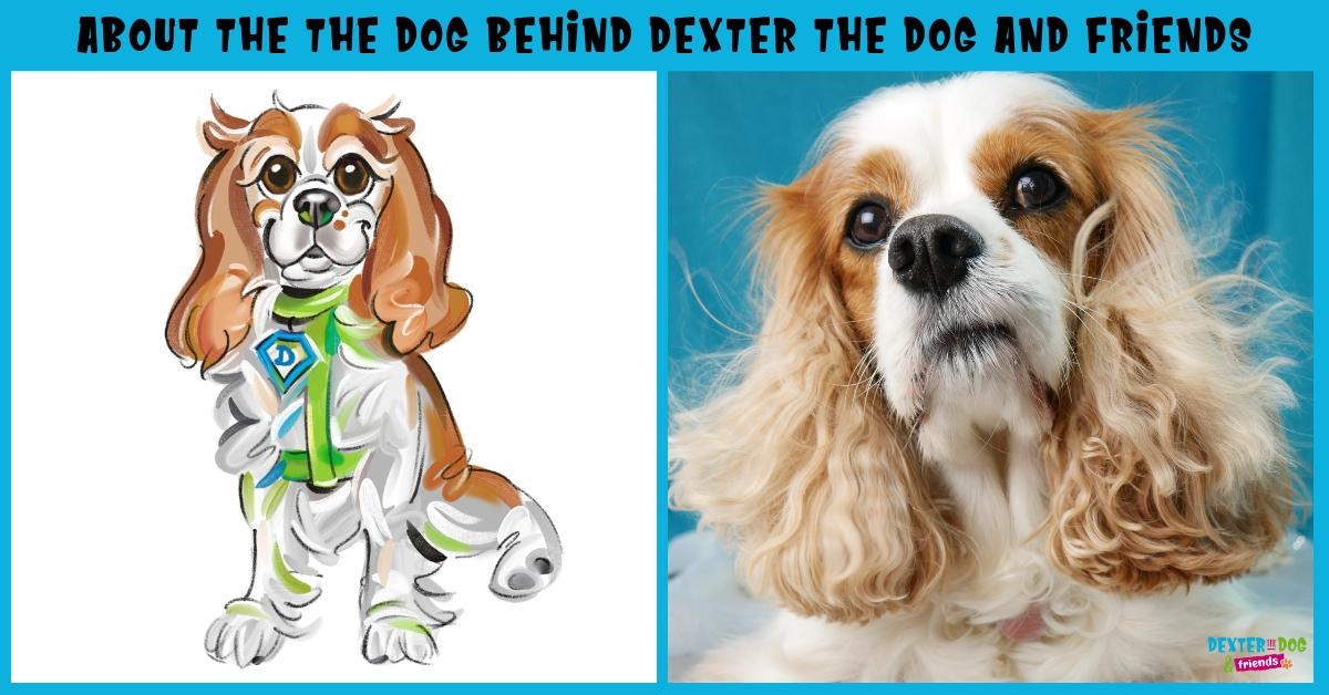 Dexter the Dog's Bio