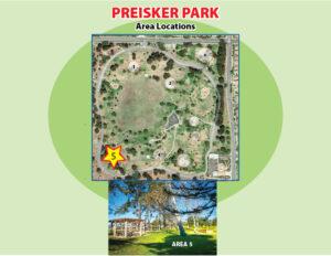 Preisker Park Area 5