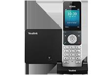 W60p Spec phone