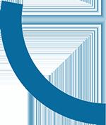 Left view of ComRes Logo