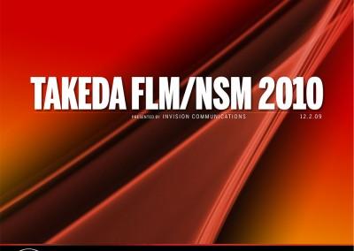 InVision – Takeda