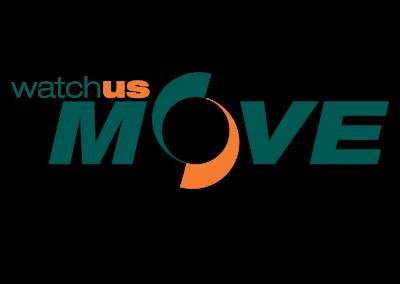 Watch Us Move – Genentech