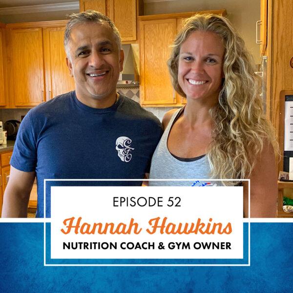 Hanna Hawkins