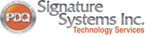 PROcure E-Procurement Software from Signature Systems