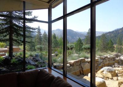 Resort at Squaw Creek - Lobby View