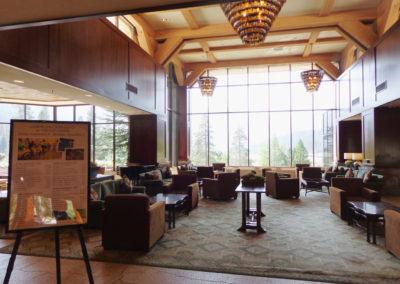 Resort at Squaw Creek - Lobby
