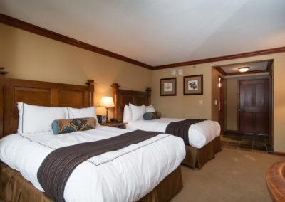 RSC836 - Queen Room - view 2