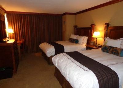 RSC836 - Queen Room - view 3