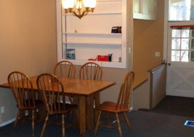 GC1 - Dining Area