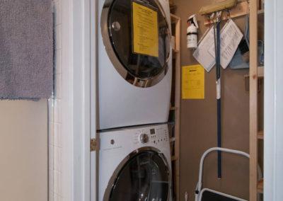 GC1 - Laundry