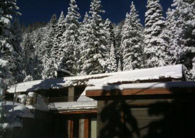 1222S - Exterior - Winter