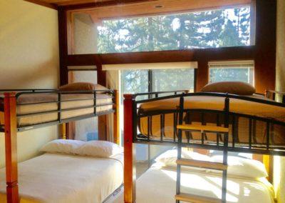 1222S - 1st Bunk Room