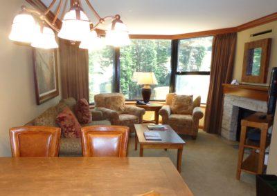 RSC721 - Living Area w/ Fireplace