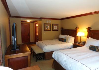 723 Hotel Room 1
