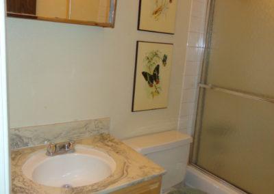 jackson lfg Bath - Upstairs