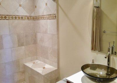 1222S - Master Bath