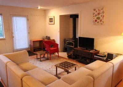 Keim Living Area