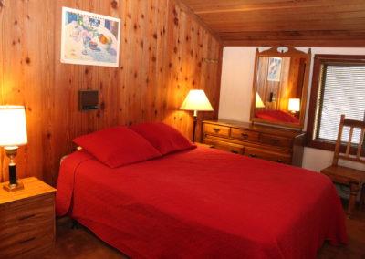 BR #3: Queen Bed
