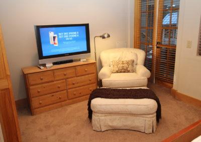 BR 4 - Spa BR - Sitting Area