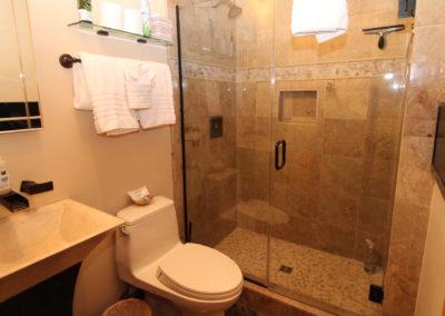 Bath 5 - Master Suite