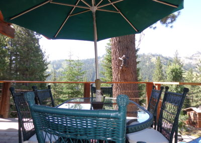 Main Deck  - alt view