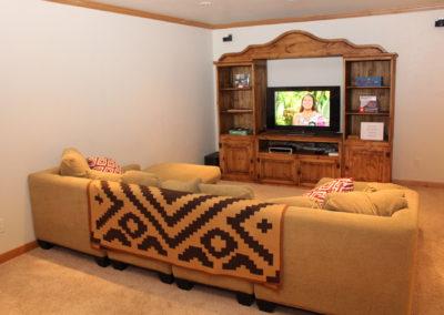 Family Room - TV