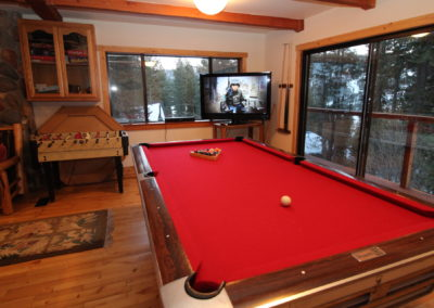 Game Room - alternate view