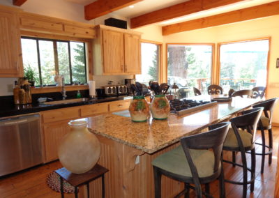 Great Room - Kitchen - view 2