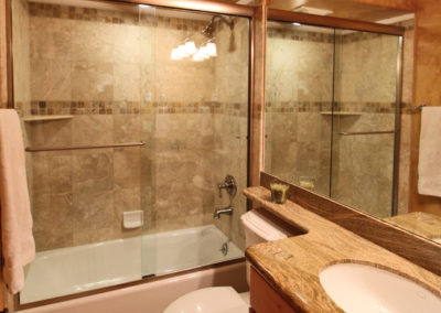 Master Suite 3 - Bath