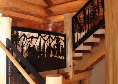 Stairway - Lower