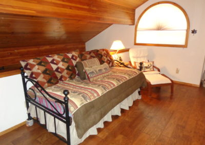 19 Loft - Twin Daybed