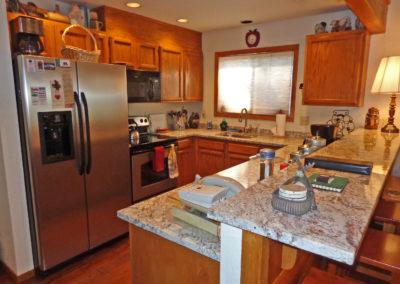 6 Kitchen - view 1