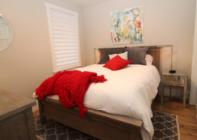 BR #3 - Queen bed