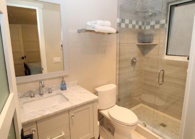 Bath #2 - Ensuite in Queen Bedroom