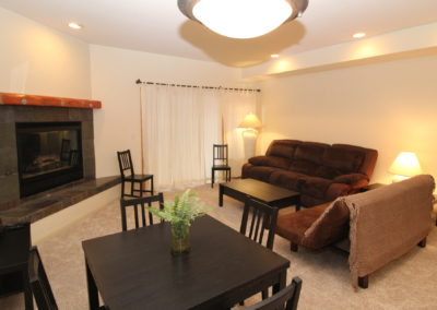 Living Room - view c